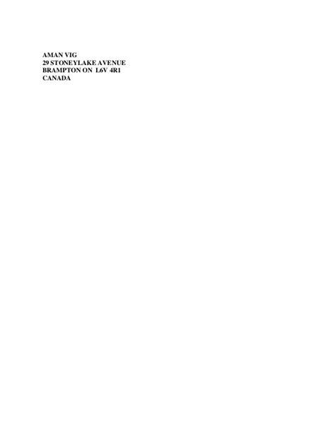 Aman Vig- 1st Class Certificate