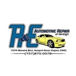 automotive repair auto repair  warwick blvd
