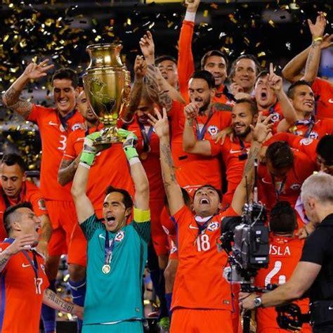 Todas las novedades de la roja, tabla de las eliminatorias, copa américa 2019, camino a qatar 2020 y programación de los partidos de chile. Selección Chilena (@SelecionChilena) | Twitter