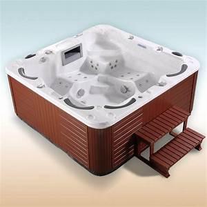 Whirlpool 2 Personen Outdoor : aufblasbarer whirlpool 6 personen whirlpool eckbadewanne badewanne wanne 2 personen heizung ~ Sanjose-hotels-ca.com Haus und Dekorationen