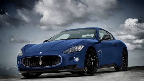 Maserati Car : Maserati Cars Pictures