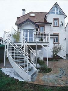 Wassermelone Anbau Balkon : balkonanbau masstreppen trautmann ~ Watch28wear.com Haus und Dekorationen