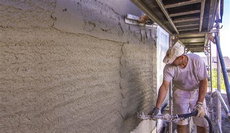 außenputz ausbessern material aussenputz material