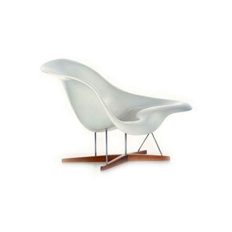 la chaise designer lounge chairs available from vitra