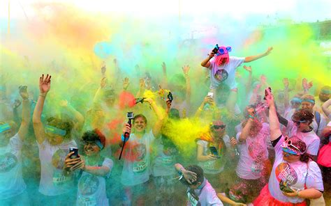 Gallery ⋆ The Color Run Uk