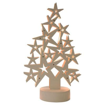 buy wooden christmas tree buy wooden tree with 10 warm white led lights white 4126