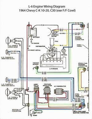1956 Chevy Color Wiring Diagram 25801 Netsonda Es