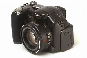 Canon Powershot S3 Is Review  - Digital Cameras