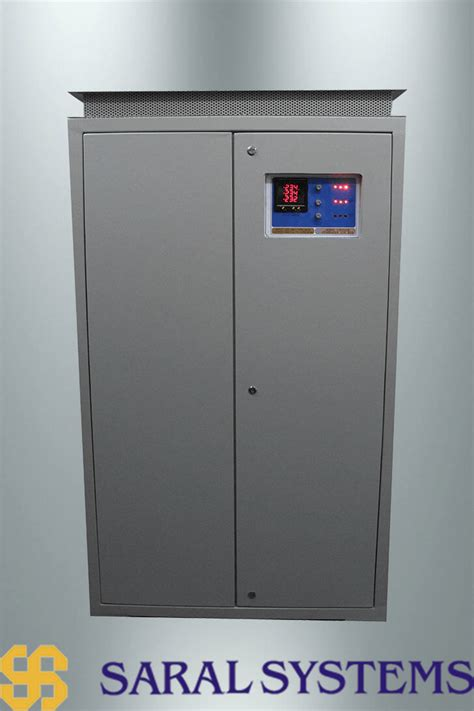 Voltage Stabilizer Kva Three Phase Air Cooled