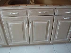 Decaper Volet Bois Lasure : lasure meuble ancien ~ Nature-et-papiers.com Idées de Décoration