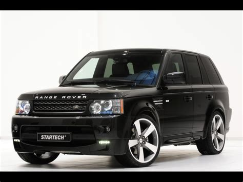 land rover 2010 2010 startech land rover range rover wallpapers by cars