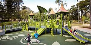 Playground- Best place to spend time and get relaxation ...