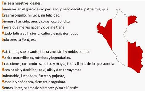 poema y poesia poesia a la bandera peruana poema y poesia poesia a la bandera peruana