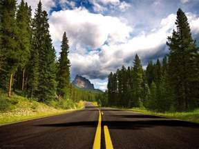 Road Landscape Photography
