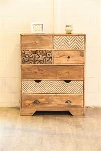 peindre un meuble en bois toutes nos astuces super deco With idee deco meuble bois