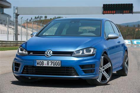 2018 Volkswagen Golf R 6