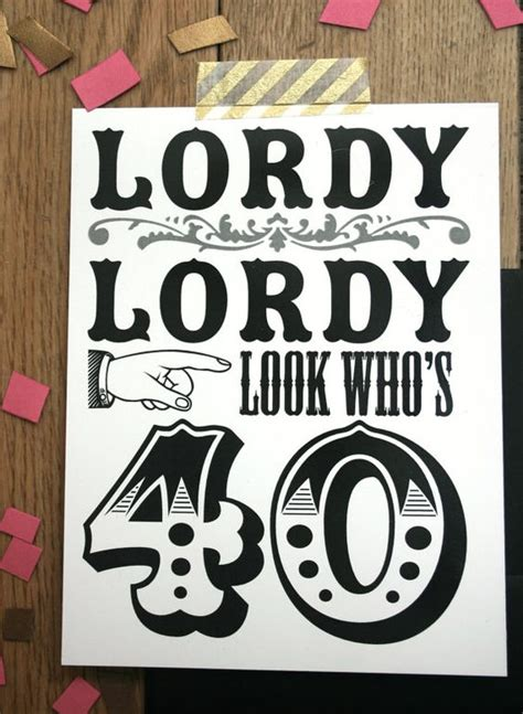The Best 40th Birthday Party Ideas To Celebrate