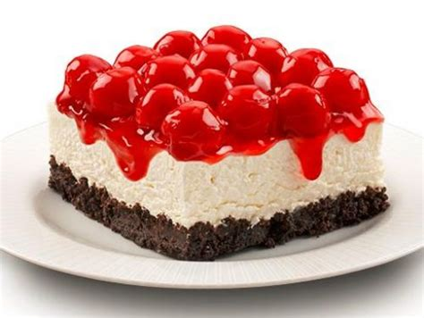 white chocolate cherry delight recipe
