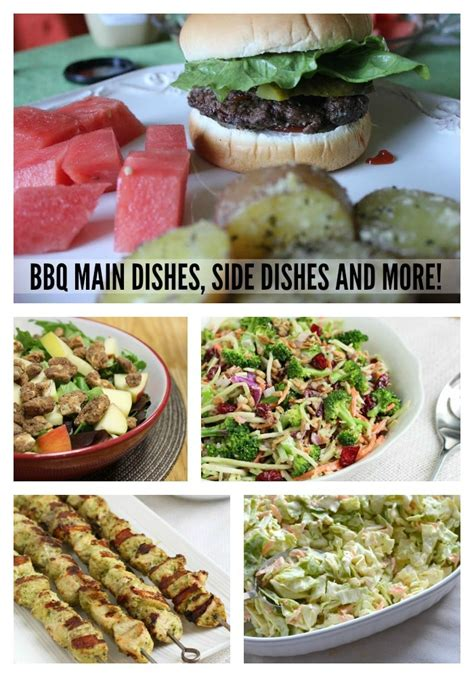 Memorial Day Bbq Cooking From Your Pantry