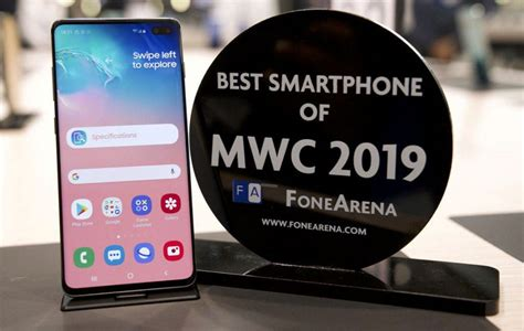 best of mwc 2019 awards fonearena