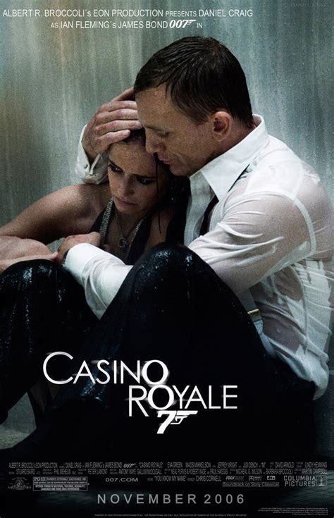 Pol Culture Movie Review Casino Royale (2006