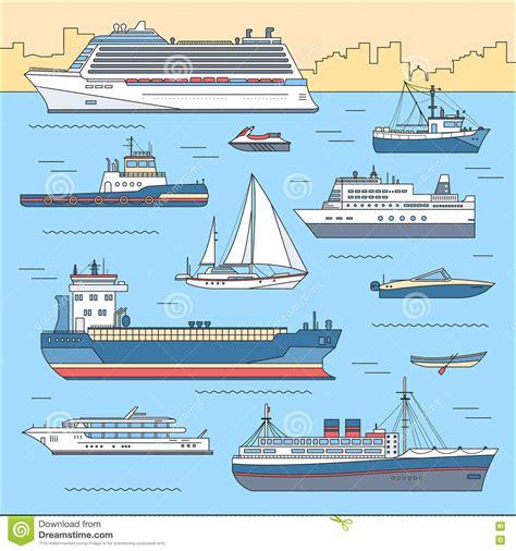 Barco A Vapor Funcionamiento by Sistema Del Yate Plano Vespa Barco Buque De Carga
