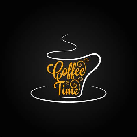 cafe logo  vector cdr  axisco