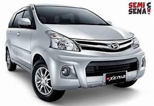 All New Daihatsu Xenia Mengaspal Sebentar Lagi