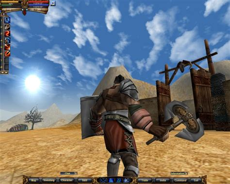 Knight Online Mmo V2181 Free Download Freewarefilescom