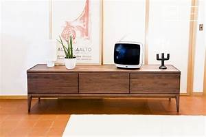 Meuble Tv Stockholm : meuble de rangement style vintage pib ~ Teatrodelosmanantiales.com Idées de Décoration