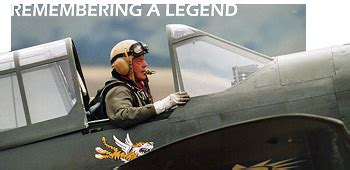Ray Hanna Tribute By UK Airshow Review