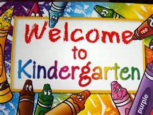 BRES Kindergarten Template