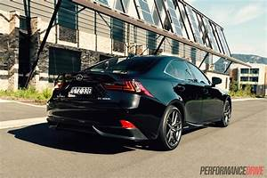 Lexus Is F Sport Executive : lexus is 300h f sport track test can you have fun in a hybrid video performancedrive ~ Gottalentnigeria.com Avis de Voitures