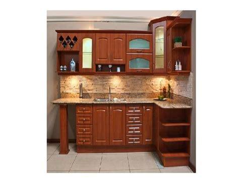 foto mueble de cocina de madera de jeconstrucciones