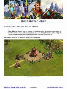 Basic Elvenar Guide V2