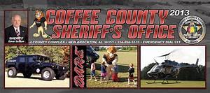 Law Enforcement Header Samples - All American Calendars
