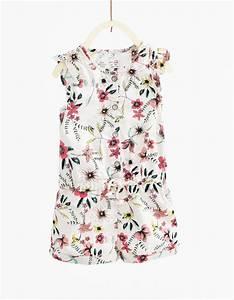 best combinaison imprime zara baby uac with robe fille zara With affiche chambre bébé avec robe à fleurs zara