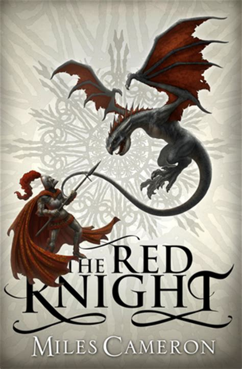 red knight  traitor son cycle   miles