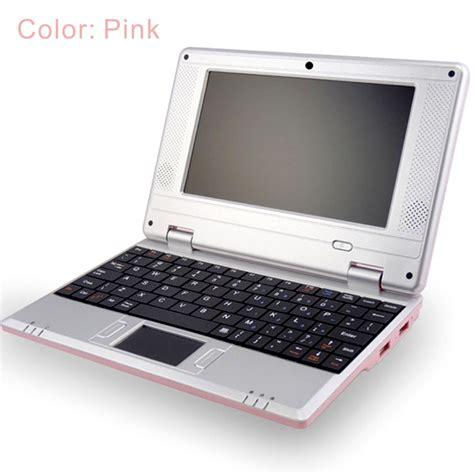 mini laptop computer 7 quot mini laptop dual mini notebook via8880 wince6 0