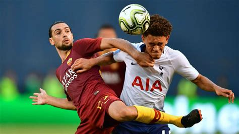 Barcelona v Tottenham Hotspur Betting Tips: Latest odds ...