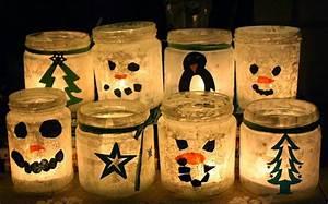 Teelichter Basteln Mit Kindern : klassenkunst basteln zu weihnachten ~ Markanthonyermac.com Haus und Dekorationen