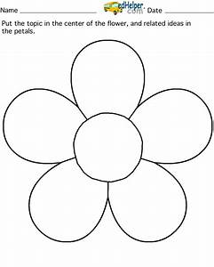 7 Best Images of Daisy Petal Printable Flower Templates ...