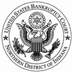 U.S. Bankruptcy Court, Northern IN - CM/ECF System
