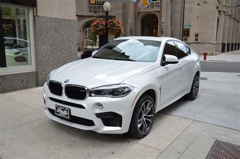 2015 Bmw X6 M Stock # 42829 For Sale Near Chicago, Il Il
