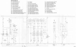 Opel Astra F Stromlaufpl U00e4ne