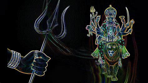 3d Wallpaper God Durga by 3d Wallpaper God Durga Goddess Maa Durga