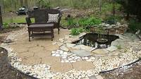 how to build a water feature Backyard Water Feature: How to Build a Pond
