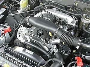 3 0l 1kz-t  U0026 1kz-te Turbo-diesel Engine Workshop Manual