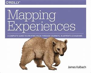 Mapping Experiences Aplete Guide To Creating Value Through Journeys Blueprints And Diagrams