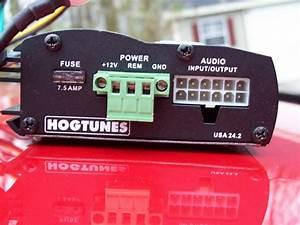 Hogtunes Amp